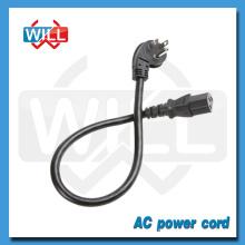 Cordon d'alimentation pour câble Canada 16AWGx3C