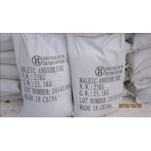 Maleic Anhydride Food Additives Ingredients In Production Of Unsaturated Polyester
