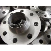 UNI 2280-2286 нержавеющая сталь WN фланец