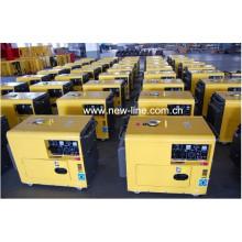 1-10kw Diesel Generator Set