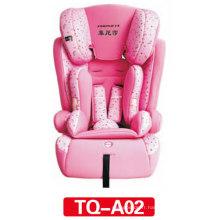 Siège bébé / couleur rose princesse style!