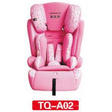 Assento de bebê / Pink Princess Style cor!