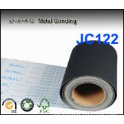 Middle Soft Abrasive Cloth for Non-Ferrous Metal Jc122