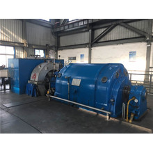 Turbina de vapor de 5 megavatios Cogeneration Power