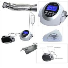 Máquina de Motor de implantes dentales c 201 con Pedal de pie