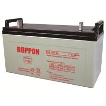 Batterie à longue durée de vie à l'acide plombé -Pl120-12-12V120ah