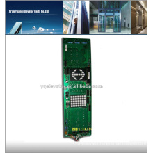 HOT!! Best price Hitachi elevator display board B1001301.N elevator component