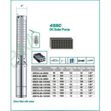 Cnbm 4ssc DC Solar Pump & System