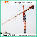 High Efficiency Equipment Tower Crane for Construction