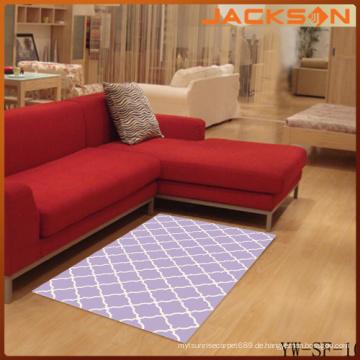 Nylon Printed Home dekorativen Teppich