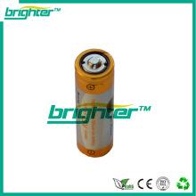 Aa lr6 1.5v перезаряжаемые батареи сделанные в фарфоре для света факела