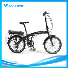 Carrier battery folding electric bike
