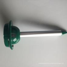 Zolition Новый патент солнечной вибрации змеи отпугиватель ZN-2030S