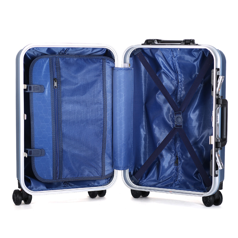 Alloy Luggage Set