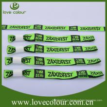 Фабрично настроенные наручные браслеты / тканый браслет