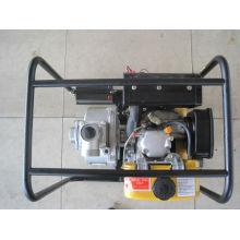 CE 10HP silencioso portátil Diesel Water Pump 4 polegadas WH40DP