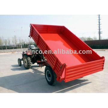 5T Sattelzugmaschine