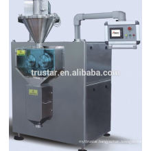 dry granulator for fertilizer