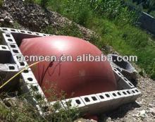 ACME Household PVC biogas bag for generator plant
