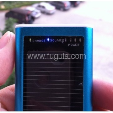 High efficiency solar cell solar charger