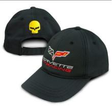 Racing Cap 100% Algodón - R025
