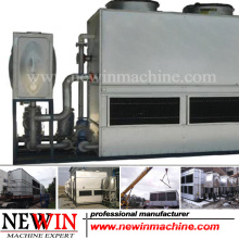 Counter Flow Closed Loop Cooling Tower (LKM-H Serie)