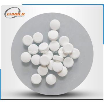 Desinfektionsmittel Chlordioxid Tablet Wasseraufbereitung