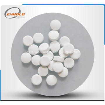 Disinfectant Chlorine Dioxide Tablet Water Treatment