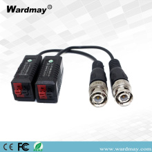 Cvi / Tvi / Ahd CCTV-UTP BNC Cat5 RJ45-Video-Balun