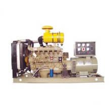 344kVA Weichai Diesel Generator Set