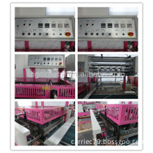 L type automatic heat shrink packing machine