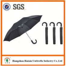 Cheap Prices!! Factory Supply big umbrella with Crooked Handle