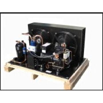Unités semi-hermétiques de condensation de Dwm Copeland pour l'utilisation de chambre froide