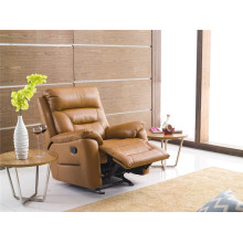 Electric Recliner Sofa USA L&P Mechanism Sofa Down Sofa (C782#)