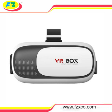 Real Virtual Reality Games Headset