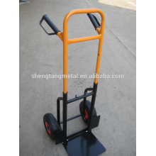 hand trolley metal foldable hand trolley