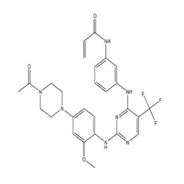 Rociletinib, CO-1686, AVL-301, CNX-419 CAS 1374640-70-6