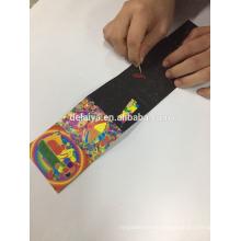 Hot sales car design Magic Scratch art for Children