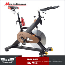 Высочайшее качество жизни на заводе Life Fitness Trac Exercise Spinning Bike