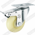 Medium Duty PP Swivel Caster (Round Surface) (G3102)