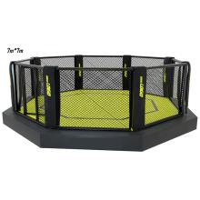 Custom Design mma cage panel UFC octagon Cage mma cage backdrop
