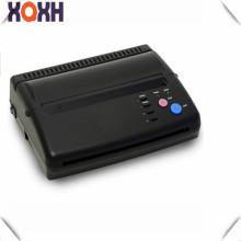 Conjunto de herramientas color negro Mini USB Copiadora Térmica Tatuaje, maquillaje cuerpo transferencia de suministro de la máquina