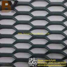 Architektonische Schirme Aluminiumblech
