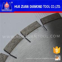 Hoja de corte de diamante de 350 mm en venta