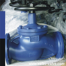 Bellows Globe Valve Class 150