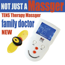 tens massager far infrared therapy for rheumatoid arthritis electrical massage apparatus