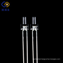 High Quality 1.8mm white LED Light diode,electronic components