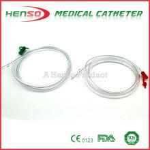 Tubo de alimentación de PVC HENSO