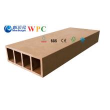 160 * 60mm WPC Plank mit CE & Fsc Zertifikat