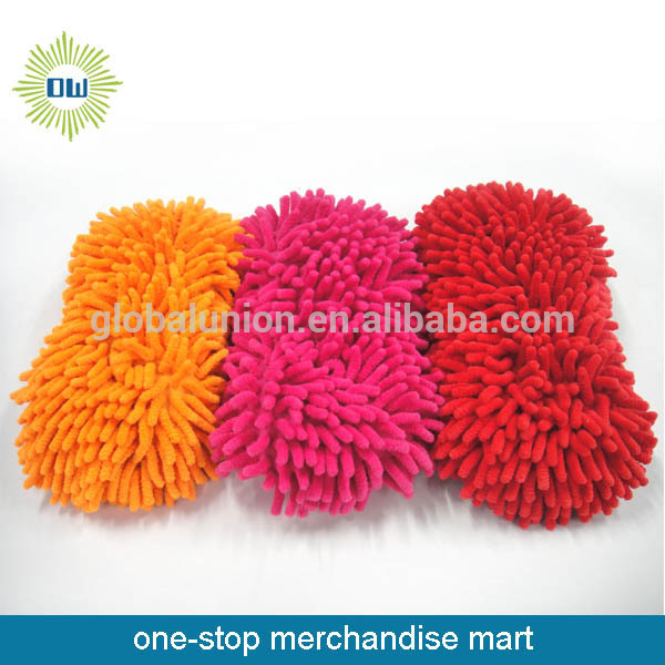 Chenille Magic Cleaning Sponge